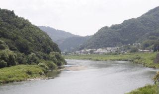 富士川町で「禹王サミット」開催