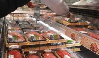 マグロ価格高騰で県民ため息-74